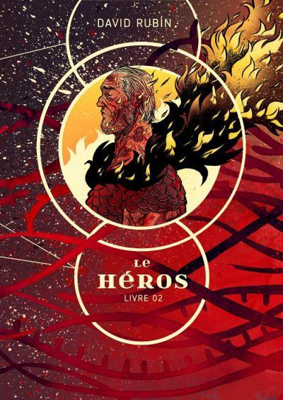 Le héros ; t.2