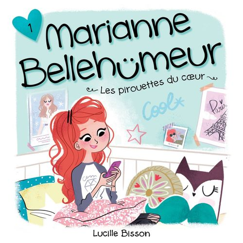 Marianne Bellehumeur