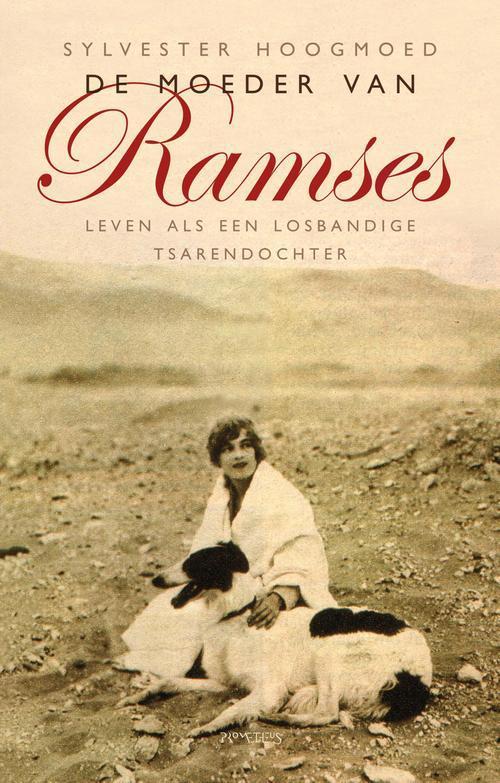 De moeder van Ramses - Sylvester Hoogmoed - ebook
