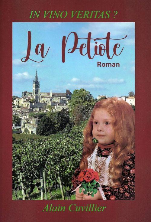 Vente EBooks : La Petiote  - Alain Cuvillier