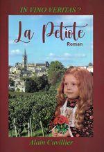 Vente Livre Numérique : La Petiote  - Alain Cuvillier