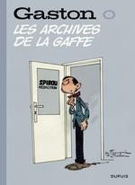 Gaston HORS-SERIE ; les archives de La Gaffe