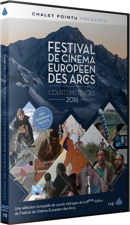 festival de cinéma européen des Arcs 2016