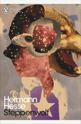 Vente EBooks : Steppenwolf  - Hermann Hesse