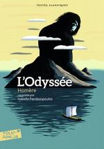 Vente Livre Numérique : L'Odyssée  - Homère