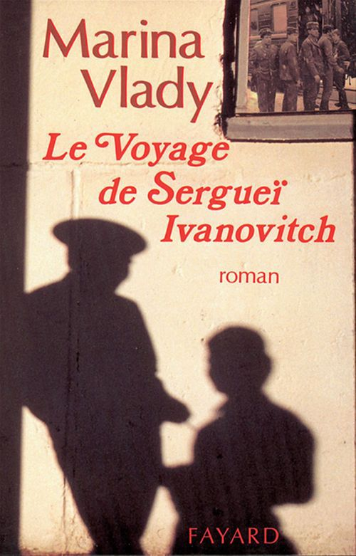 Le Voyage de Sergueï Ivanovitch  - Marina Vlady