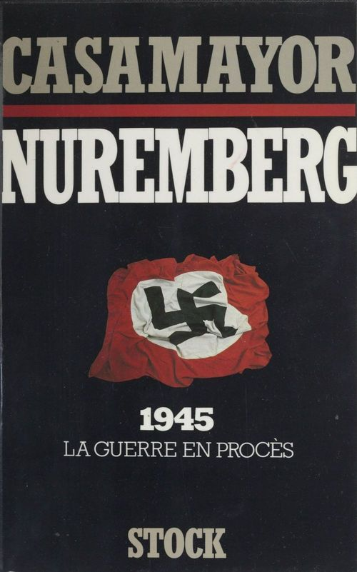 Nuremberg  - Pierre Casamayor  - Casamayor