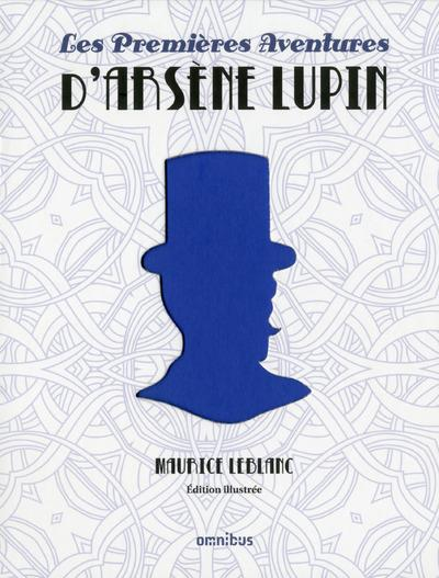 Les Premieres Aventures D'Arsene Lupin