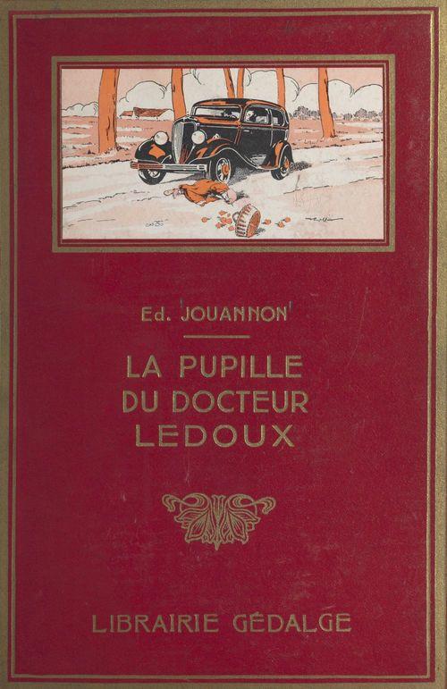 La pupille du docteur Ledoux