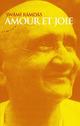 Amour et joie  - Swami Jayramdas