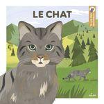 Vente Livre Numérique : Le chat  - Emmanuelle Figueras