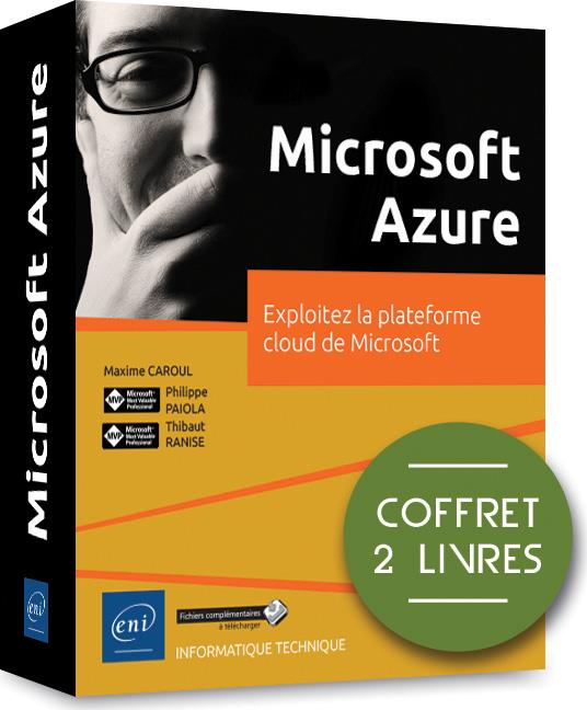 Microsoft Azure ; exploitez la plateforme cloud de Microsoft