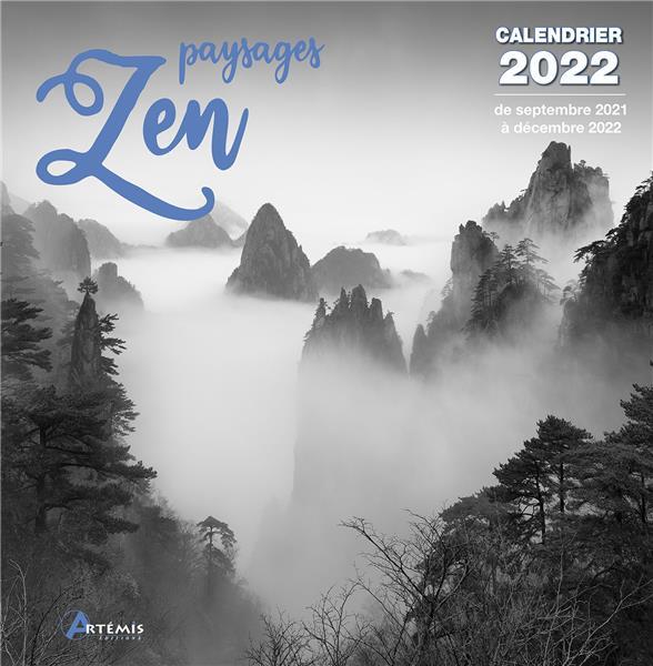 paysages zen (édition 2022)