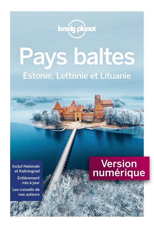 Pays baltes (4e édition)