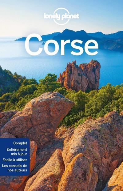 Corse (18e édition)