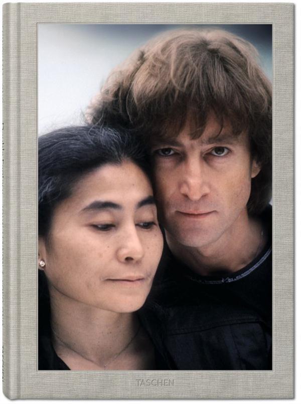 John Lennon & Yoko Ono ; double fantasy
