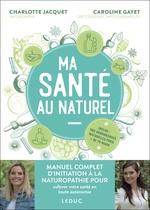 Vente Livre Numérique : Ma santé au naturel