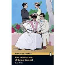 Importance of Being Earnest The Upper Inte: Reader & CD (Macmillan Readers