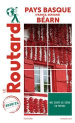 Guide du Routard ; Pays-basque (France, Espagne), Béarn
