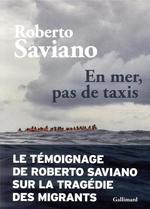 Couverture de En mer, pas de taxis