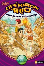 Vente Livre Numérique : Dangereuse préhistoire  - Isabel - Marc Cantin