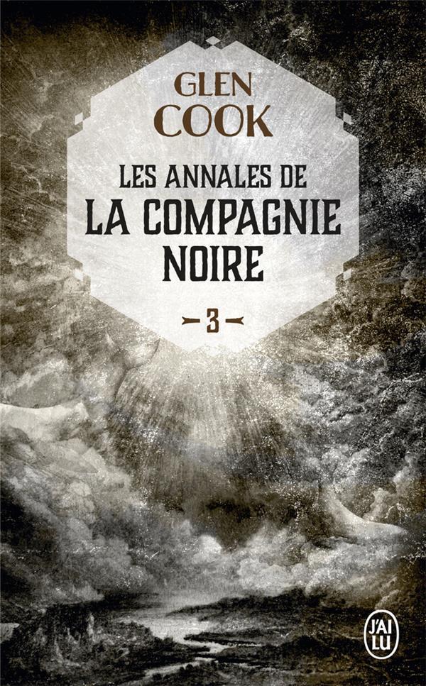 Les Annales De La Compagnie Noire T.3 ; La Rose Blanche
