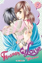 Vente Livre Numérique : Forever my love T07  - Chihiro Kawakami