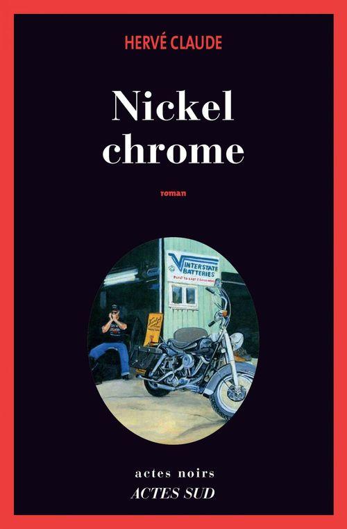 Nickel chrome