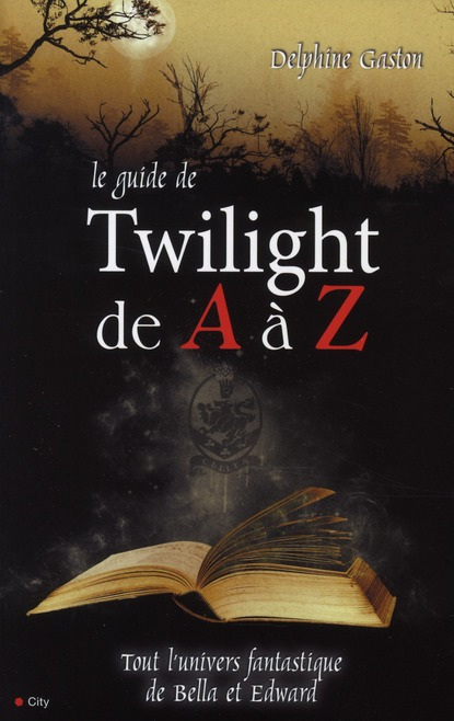 Twilight De A A Z