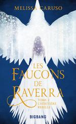 Vente EBooks : L'Héritière rebelle  - Melissa Caruso