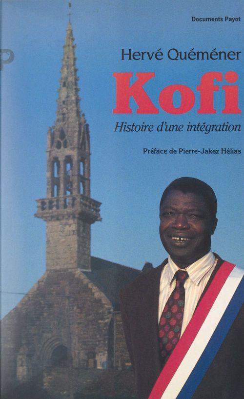 Kofi de Saint-Coulitz : histoire d'une intégration