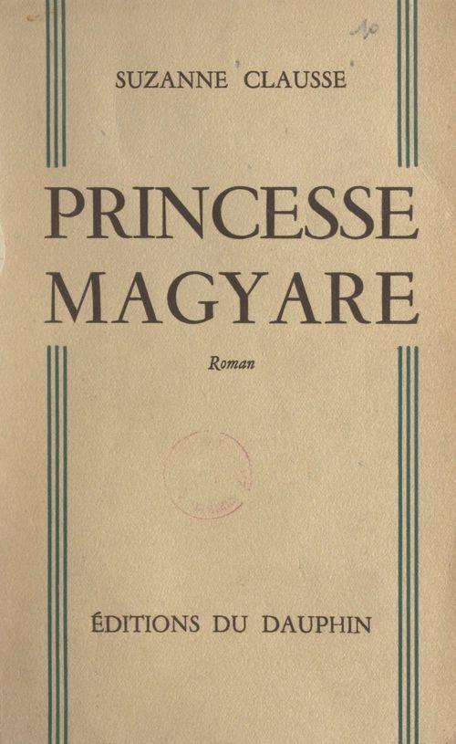 Princesse magyare