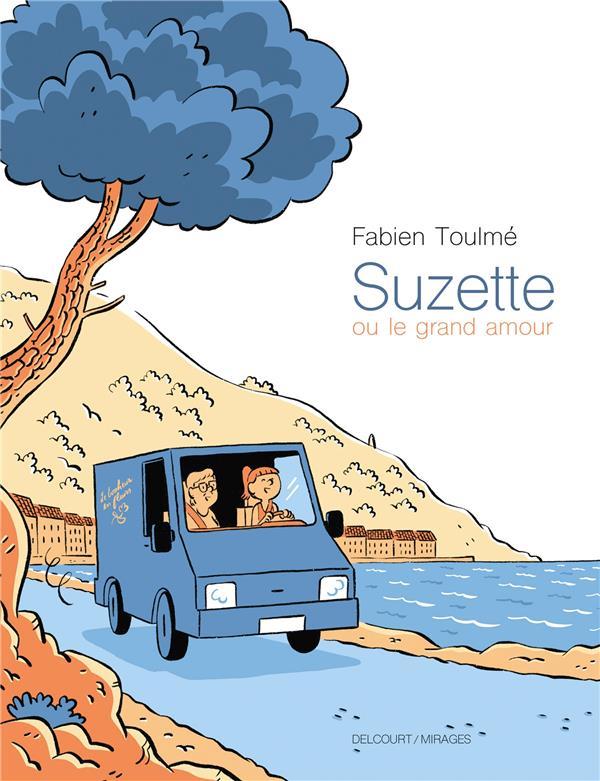 Suzette ou le grand amour