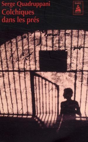 Colchiques Dans Les Pres (Ne) Babel Noir 32