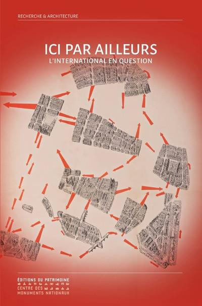 Ici par ailleurs ; l'international en question