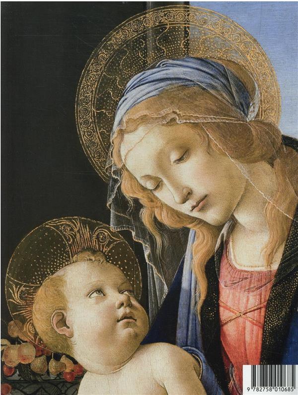 Connaissance des arts Hors-Série n.944 ; Botticelli, artiste & designer