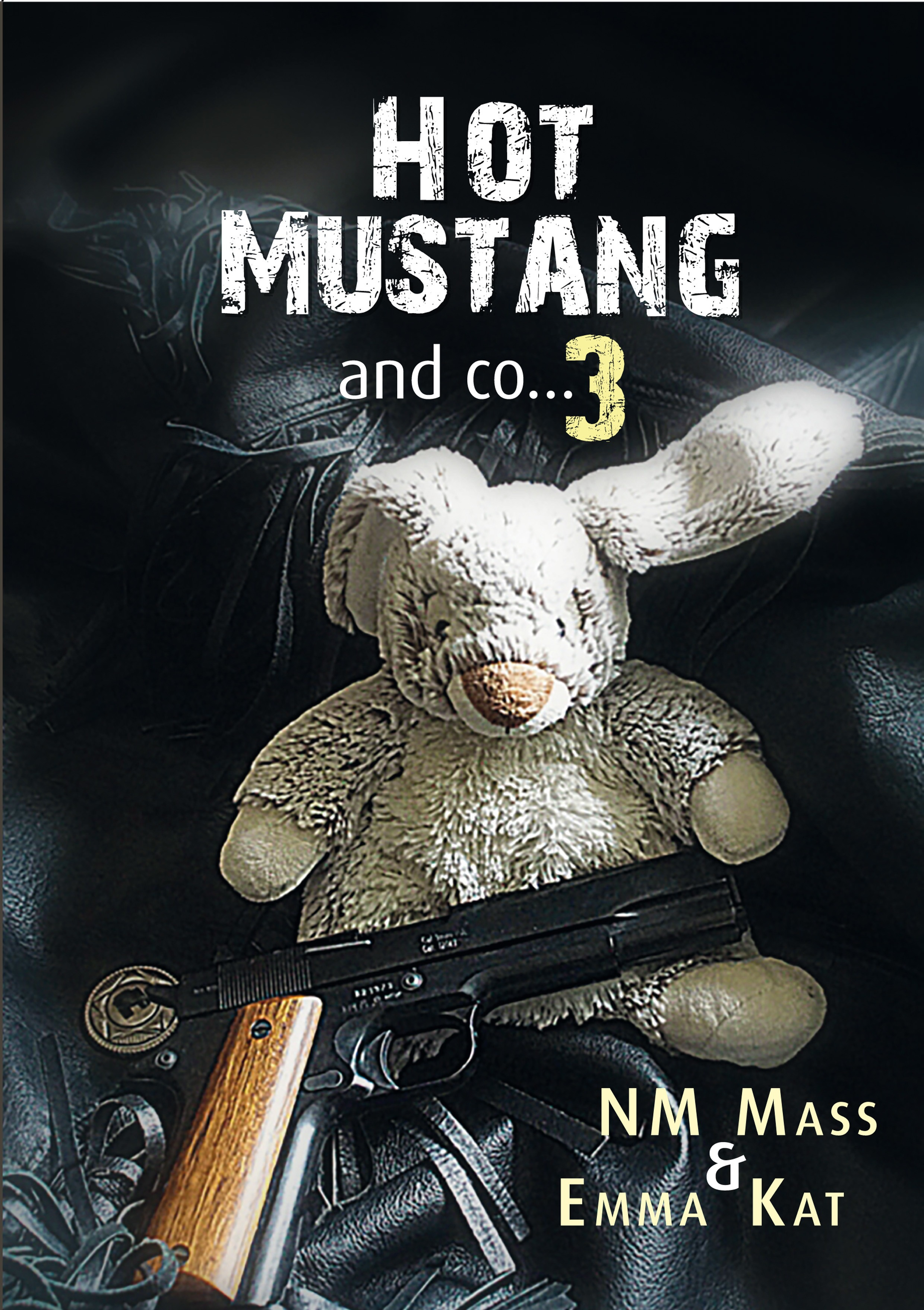 Hot Mustang and co... 3