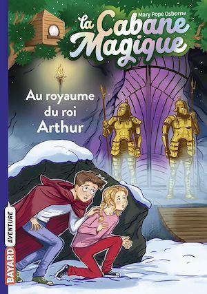 La cabane magique, Tome 24