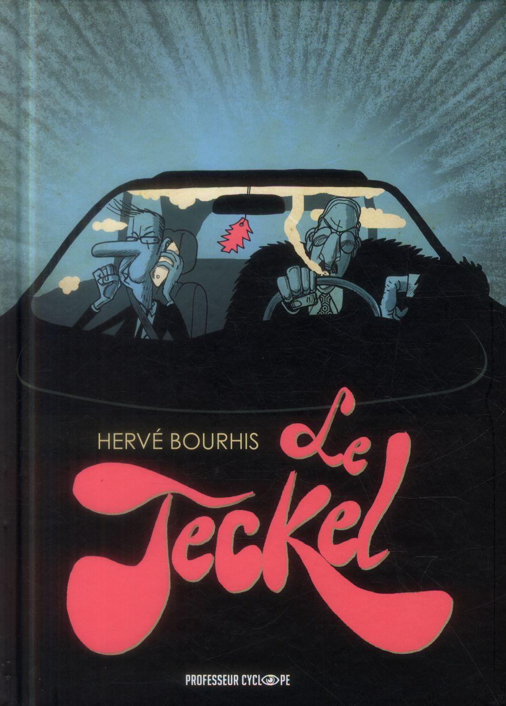 LE TECKEL - T01 - LE TECKEL Bourhis Herv