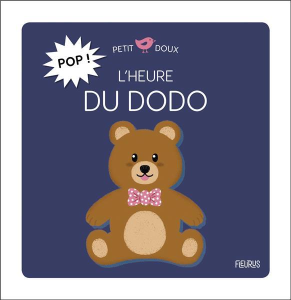 Pop ! l'heure du dodo