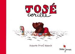 Jose gorille