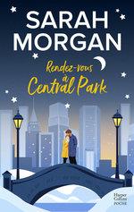 Vente Livre Numérique : Rendez-vous à Central Park  - Sarah Morgan