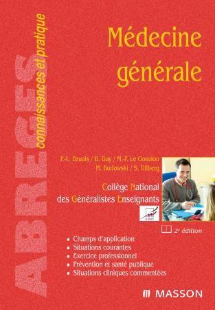 Medecine Generale (2e Edition)