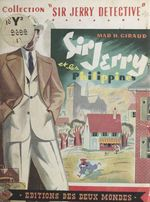 Sir Jerry et les Philippines  - Mad H.-Giraud