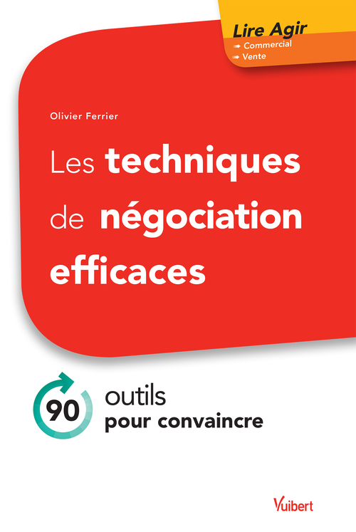 Les techniques de négociation efficaces