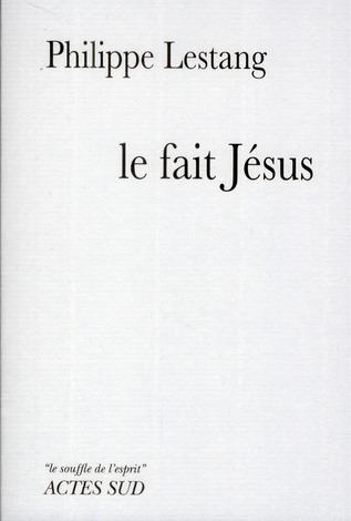 Le Fait Jesus