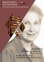 Vente EBooks : Joyce Blau l'éternelle chez les Kurdes  - Hamit BOZARSLAN - Clémence Scalbert-Yücel