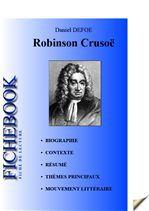Robinson Crusoé ; fiche de lecture