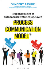 Vente Livre Numérique : Travailler autrement avec la process communication