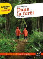 Couverture de Dans la forêt